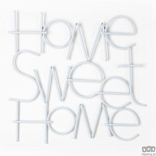 Dekoracja ścienna Sweet Home 41-222 Graham&Brown