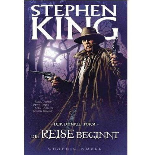 Stephen Kings Der Dunkle Turm - Die Reise beginnt, Graphic Novel