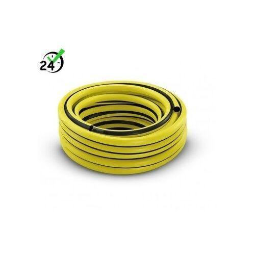 """Karcher Wąż ogrodowy primoflex® 3/4"""", 25m #gwarancja d2d #negocjacja cen online #karta 0zł #pobranie 0zł #raty 0% #leasing"""