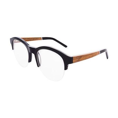 Okulary korekcyjne kallio 142 marki Woodys barcelona