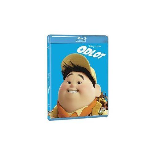 Odlot (Blu-Ray) (Blu-Ray) - Pete Docter