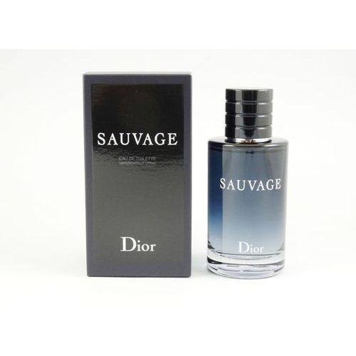Christian Dior Dior Sauvage 2015 Men 100ml EdT