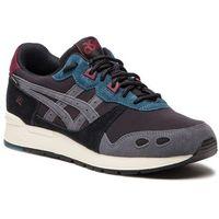 Sneakersy ASICS - TIGER Gel-Lyte G-Tx GORE-TEX 1193A038 Black/Dark Grey 001, w 6 rozmiarach