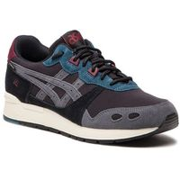Sneakersy ASICS - TIGER Gel-Lyte G-Tx GORE-TEX 1193A038 Black/Dark Grey 001