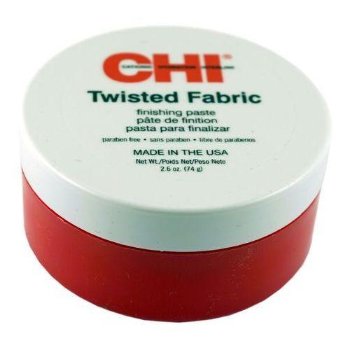 Chi Pasta stylizacyjna wykańczająca do włosów - 74g - twisted fabric