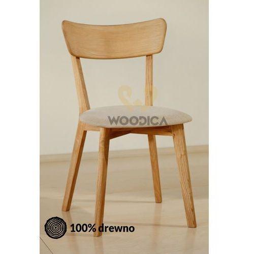 Krzesło dębowe 01m