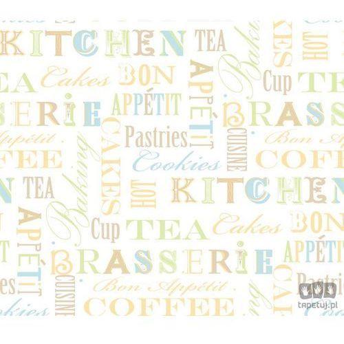 Galerie Tapeta ścienna kitchen concepts 2 kc28541  bezpłatna wysyłka kurierem od 300 zł! darmowy odbiór osobisty w krakowie.