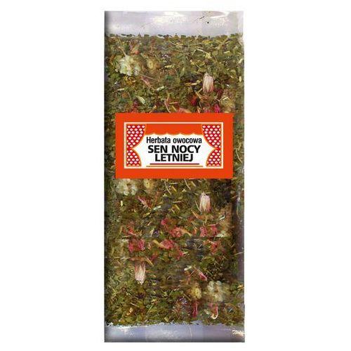 Perfect composition 50g herbata owocowa sen nocy letniej | darmowa dostawa od 150 zł! wyprodukowany przez Yerba mate