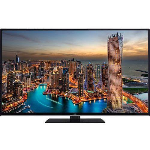 TV LED Hitachi 55HK6000 - BEZPŁATNY ODBIÓR: WROCŁAW!