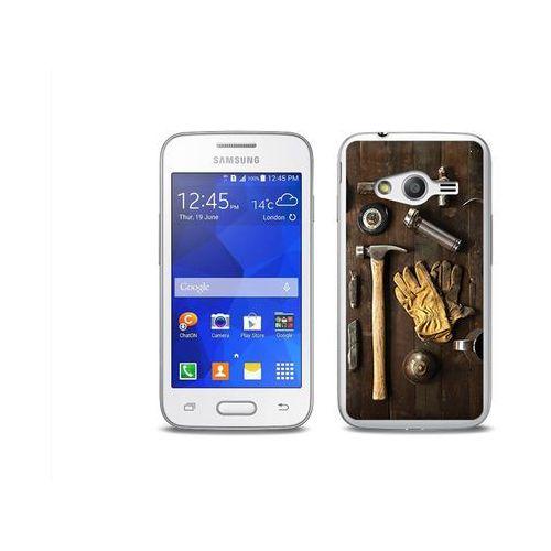 Foto Case - Samsung Galaxy Trend 2 Lite - etui na telefon Foto Case - narzędzia - sprawdź w wybranym sklepie