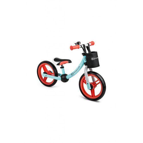 Rowerek biegowy z akcesoriami 5y34c4 marki Kinderkraft