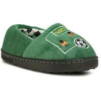 Kapcie GIOSEPPO - Leimen 60735 Green, kolor zielony