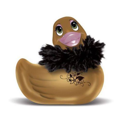 I Rub My Duckie - Najsłynniejszy wododporny stymulator kaczuszka Elegantka złota