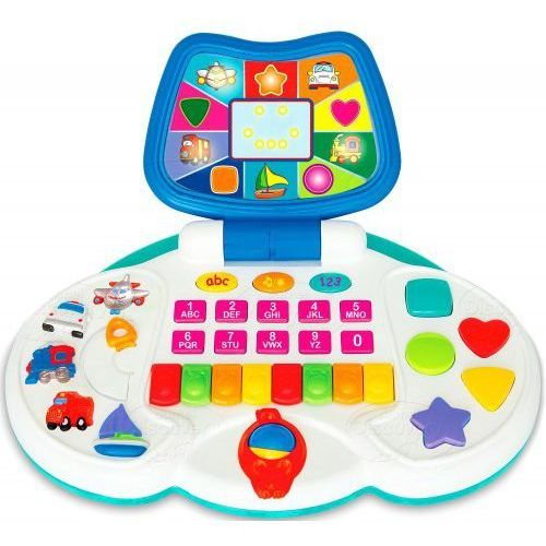 Dumel discovery  interaktywny laptop