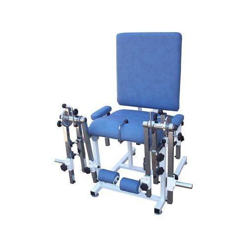 Sumer Fotel do ćwiczeń oporowych stawu kolanowego