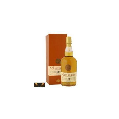 Whisky Glenkinchie 10YO 0,7l, DE9C-761EE