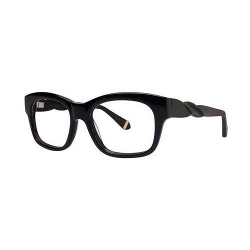 Okulary Korekcyjne Zac Posen CASSANDRA BK