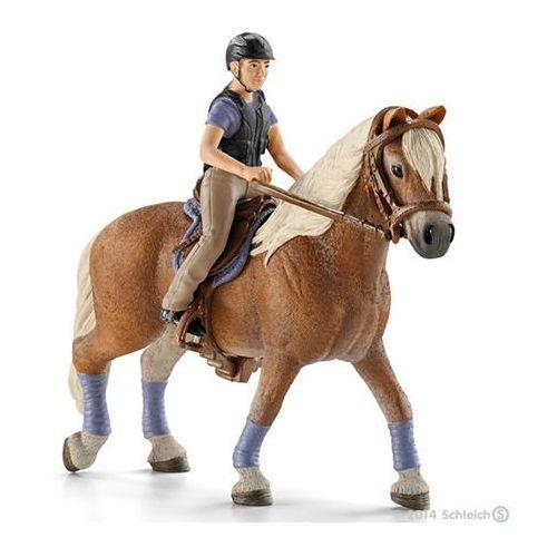 Schleich Figurka  jeździec rekreacyjny