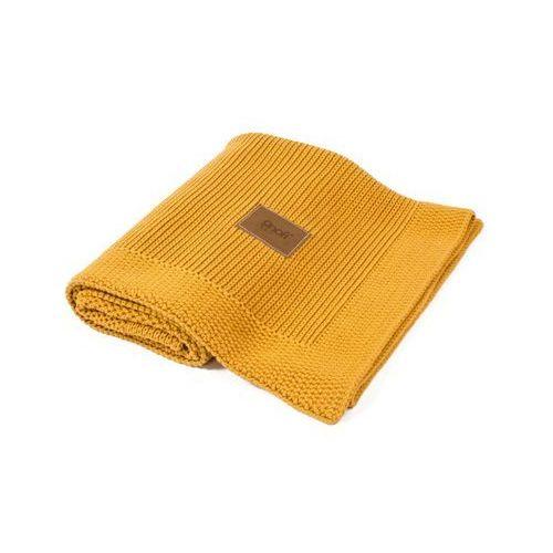 Kocyk tkany - miodowy pf 226 marki Poofi