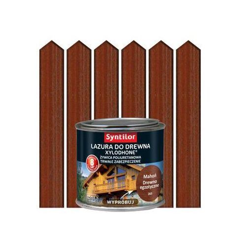 Lazura do drewna xylodhone hp 0.125 l mahoń drewno egzotyczne marki Syntilor