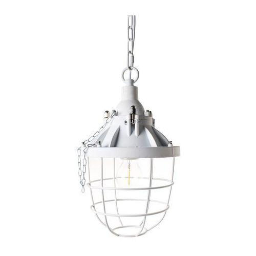 Zumaline lampa wisząca LED INDUSTRIAL biały PL-16080-WH (2011005736878)