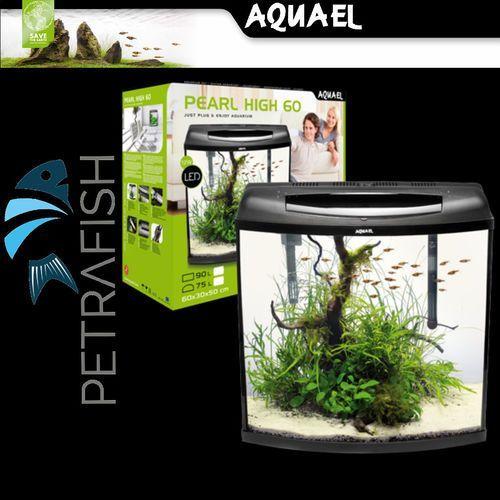 Aquael  zestaw pearl high 40 owal- rób zakupy i zbieraj punkty payback - darmowa wysyłka od 99 zł (5905546192293)