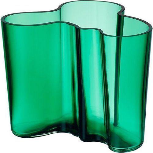 Wazon Aalto 12 cm emerald (6411923655712)