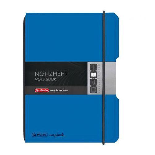 Herlitz Notes  my.book flex 11361573 a6/40k. kratka