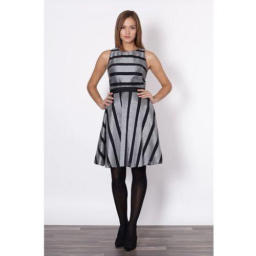 Click Fashion - Sukienka Alma