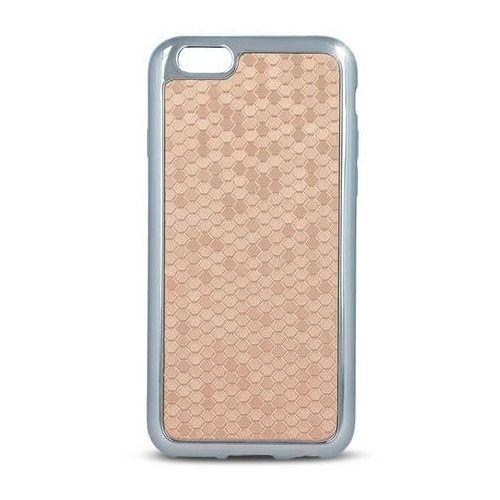Beeyo Nakładka Beeyo Prestige do iPhone 7 różowo-złota - GSM023366 Darmowy odbiór w 20 miastach!, GSM023366