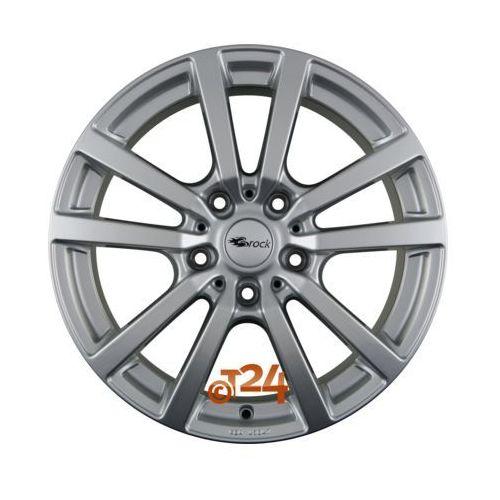 Felga aluminiowa Brock / Rc RC25 16 6,5 5x160 - Kup dziś, zapłać za 30 dni