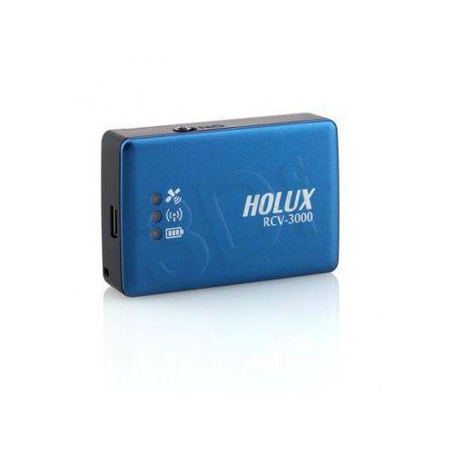Holux gps Moduł gps holux logger (rcv-3000) szybka dostawa! darmowy odbiór w 20 miastach! (4711140530871)