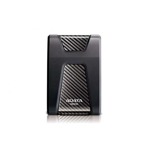 Adata DashDrive Durable HD650 2TB 2.5'' USB3.1 Czarny, 1_597517
