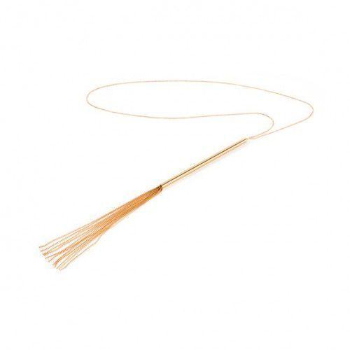 Bijoux indiscrets Biżuteria naszyjnik -  magnifique whip necklace (8436562010720)