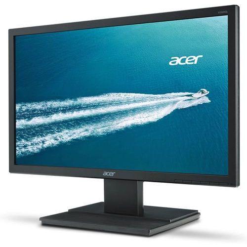 V226HQLbd marki Acer - monitor LCD