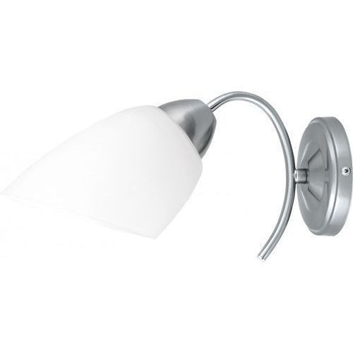 Spotlight Kinkiet lampa ścienna spot light viletta 1x60w e27 satyna 8141127