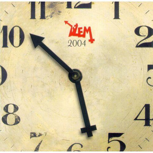 DŻEM - 2004 (CD)