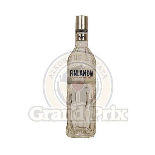 Finlandia vodka Wódka finlandia 0,7 l (6412709021776). Najniższe ceny, najlepsze promocje w sklepach, opinie.