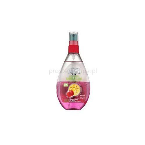 Garnier Fructis Color Resist pielęgnacja bez spłukiwania do włosów farbowanych + do każdego zamówienia upominek. z kategorii Pozostałe kosmetyki do włosów