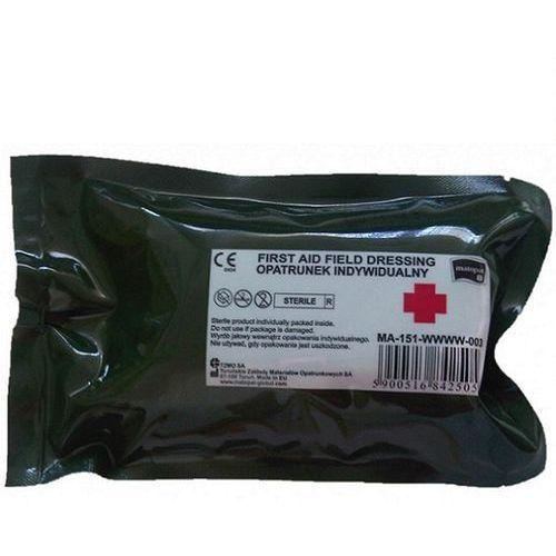 Polska Opatrunek osobisty wodoszczelny w na bandażu elastycznym (5900516842505)