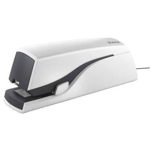 Leitz Zszywacz elektryczny nexxt 5532-01 biały