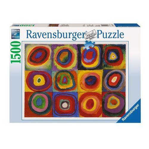 RAVEN. 1500 EL. Studium koloru Kandinsky (4005556163779)
