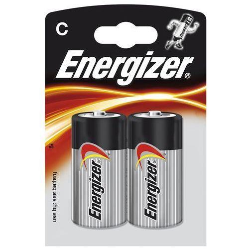bateria lr14, 2 sztuki darmowy odbiór w 21 miastach! marki Energizer