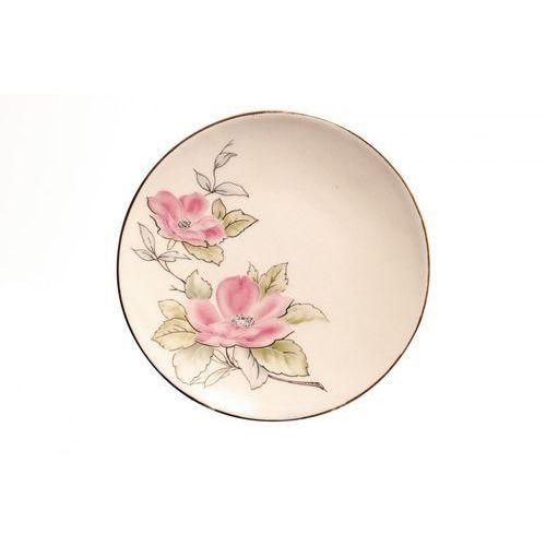 6 ceramicznych talerz deserowy arlet marki Mieroszów