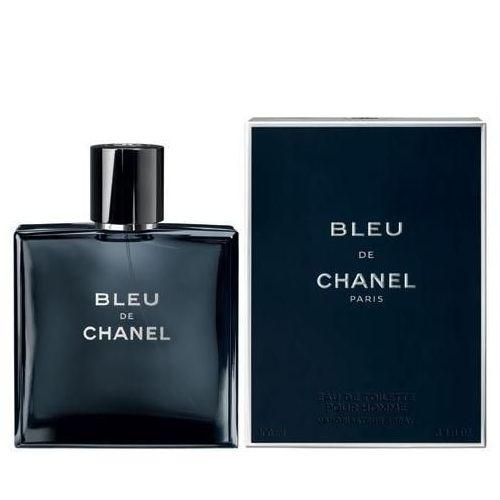 Chanel Bleu De Chanel Men 100ml EdT. Tanie oferty ze sklepów i opinie.