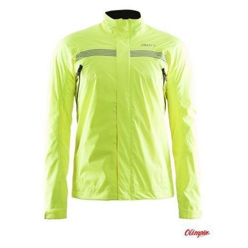 Kurtka rowerowa  escape rain jacket 1903808 2851 męska marki Craft