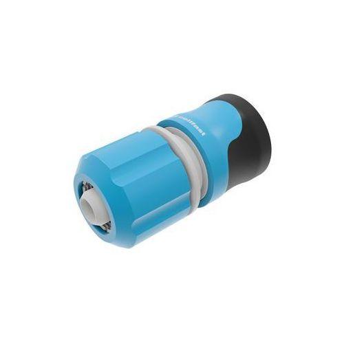 """Szybkozłącze 12,5 mm (1/2"""") / 15 mm (5/8"""") plastikowe CELLFAST ERGO"""