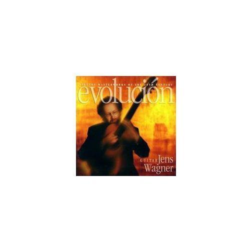 Acoustic music records Evolucion virtuos masterw