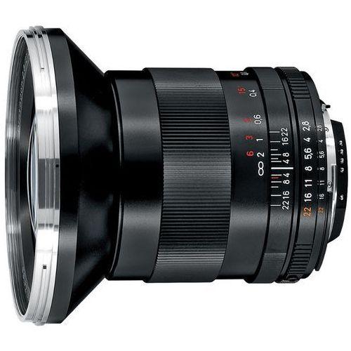 Carl Zeiss Distagon 21 mm f/2.8 T ZF.2 / Nikon (4047865400268)