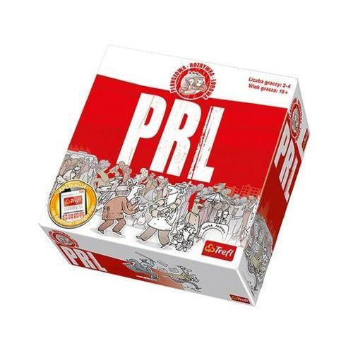 PRL Planszowa Rozrywka Ludowa (5900511010961)